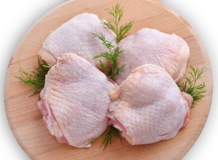 Sharon Foods provides quality chicken thighs and other poultry and delivers to New Hampshire